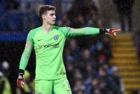Kepa Optimis dengan Kiprah Chelsea pada Musim Depan