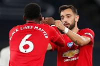 Ambisi Nemanja Matic Antar Man United Finis di 3 Besar Liga Inggris