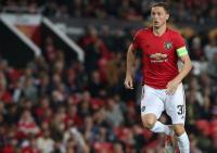 Jelang Man United vs Bournemouth, Matic Enggan Pandang Remeh Lawan