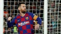 Setien Yakin Messi Masih Akan Cetak Banyak Gol