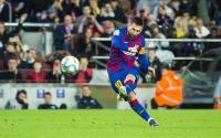 Barcelona Tidak Bisa Selalu Bergantung pada Sihir Lionel Messi