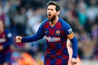Setien: Messi Belum Bilang Mau Pergi dari Barcelona