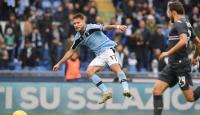 Milan Tak Akan Anggap Remeh Lazio yang Tanpa Immobile
