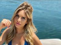 Pesona Michela Persico, Presenter Cantik yang Pikat Hati Daniele Rugani