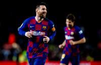 Sebut Messi Setengah Autis, Dugarry Minta Maaf