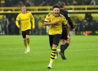 Man United Setuju Kontrak 5 Tahun Jadon Sancho