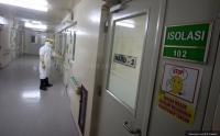 Berita Baik, 3 Pasien Corona di RSA UGM Sembuh