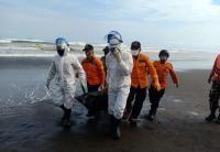 Wisatawan Tewas Tergulung Ombak di Pantai Jetis Cilacap