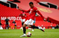 Man United vs Bournemouth, Rashford: Punya Greenwood Adalah Bonus