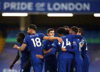 Chelsea vs Watford, Lampard: Ini Kemenangan Penting