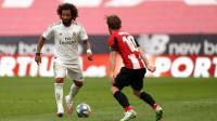Skor Kacamata Hiasi Laga Athletic Bilbao vs Madrid di Babak Pertama