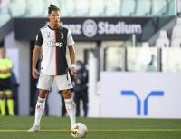 Juventus vs Torino, Sarri Terkejut dengan Ronaldo dan Cuadrado