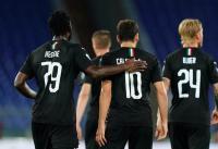 Usai Laga Lazio vs AC Milan, Rossoneri Langsung Bidik Juventus