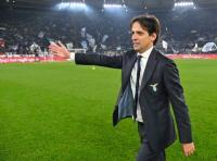Selisih Melebar Usai Lazio vs Milan, Inzaghi Enggan Menyerah
