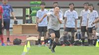Dimulai Hari Ini, Timnas Indonesia U-16 Gelar Latihan Tertutup hingga Akhir Juli 2020