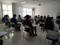 Ribuan Peserta UTBK di Universitas Brawijaya Wajib Patuhi Protokol Kesehatan