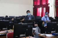 Server UTBK di UNS Surakarta Sempat Terputus 20 Menit