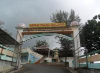 RSKI Pulau Galang Batam Rawat 96 Pasien Covid-19