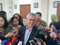 Pemilu di Tengah Covid-19, Ketua KPU: Kita Tak Bisa Menolak