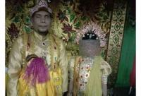 Pria Tunanetra 44 Tahun Nikahi Gadis 12 Tahun, Polisi: Mereka Sempat Pacaran