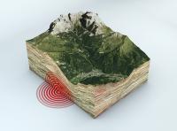 Gempa Berkekuatan Magnitudo 3,6 Guncang Lombok Utara
