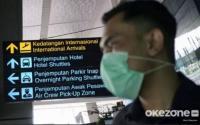 Penumpang Pesawat dari Pekanbaru ke Jakarta Positif Corona