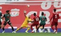 Liverpool vs Aston Villa, The Reds Amankan Poin Penuh di Anfield