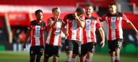 Manchester City Tertinggal 0-1 dari Southampton di Babak Pertama
