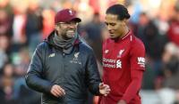 Klopp Jadi Alasan Van Dijk Pilih Liverpool