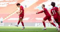 Pelatih Aston Villa Konfirmasi Liverpool Belum Injak Pedal Rem