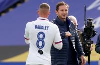 Kembali Tampilkan Performa Terbaik, Lampard Ingin Barkley Jaga Konsistensi