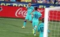 Suarez Tembus Daftar 3 Pencetak Gol Terbanyak Barcelona