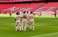 Athletic Bilbao vs Madrid, Muniain Soroti Kinerja VAR