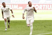 Apa Benar Real Madrid Dapat Dukungan Wasit?