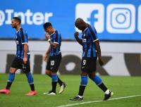 Scudetto Menjauh, Conte Minta Inter Amankan 4 Besar Saja