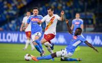 Napoli vs Roma, Fonseca Tak Mau Cari Alasan Usai Kalah 3 Kali Beruntun