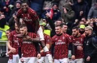 AC Milan vs Juventus, Paqueta Pede Tumbangkan La Vecchia Signora