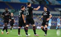 Allegri Tak Heran AC Milan Sulit Bersaing di Papan Atas