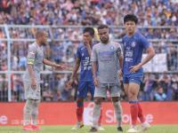 Arema FC Desak Liga 1 2020 Dihadiri Penonton