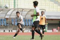 TC Obati Rindu Kapten Timnas Indonesia U-16 untuk Latihan Bersama