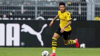 Borussia Dortmund Ingin Jadon Sancho Bertahan