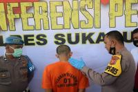 30 Bocah Laki-Laki Jadi Korban Predator Anak di Sukabumi