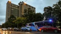 Kasus Corona Melonjak, Australia Kembali Terapkan Lockdown di Melbourne