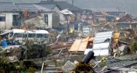 Korban Tewas Banjir Jepang Capai 50 Orang, Pemerintah Gandakan Upaya Penyelamatan