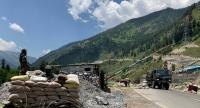 India dan China Tarik Pasukan dari Galwan Beberapa Pekan Setelah Bentrokan Berdarah