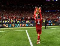 Berkaca pada Liga Champions, Van Dijk Sadar Sulitnya Pertahankan Gelar Juara