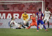 Hasil Pertandingan Liga Spanyol 2019-2020, Selasa 7 Juli