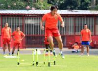 Gelandang Bhayangkara FC Asal Korea Selatan Tak Khawatir Main di Masa Pandemi