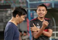 Tanggapan Gelandang Madura United jika Liga 1 Tanpa Penonton