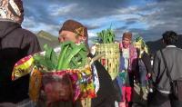 Tertutup untuk Wisatawan, Umat Hindu Gelar Ritual Yadya Kasada 2020 di Bromo